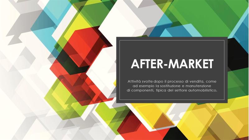 After-market