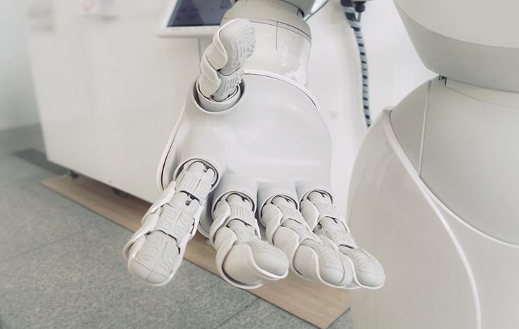 Vi consiglio… Handle, il robotlogistico