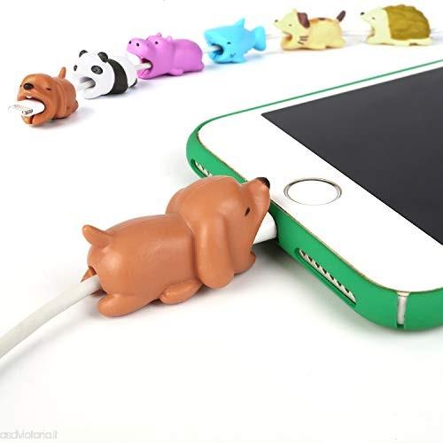 Proteggi Cavo Iphone