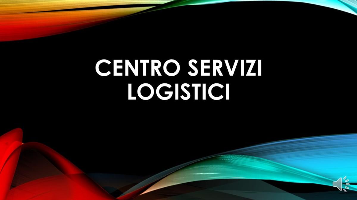Quiz – Cos'è un centro servizilogistici?