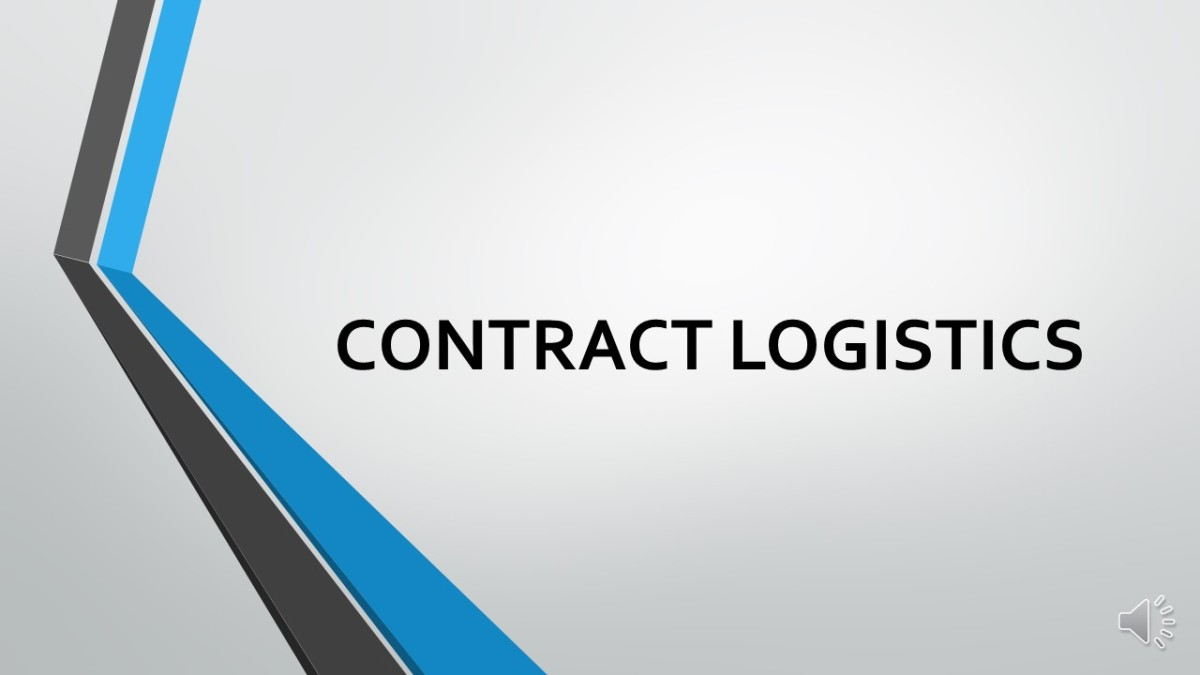 Quiz – Cos'è un Contract Logistics?