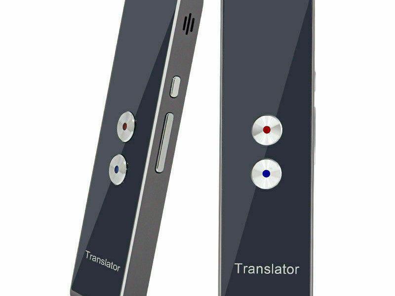 Traduttore Vocale