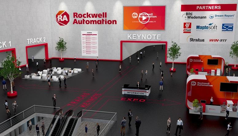 Il caso studio RockwellAutomation